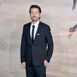 Diego Luna hopes Star Wars return will impress his son