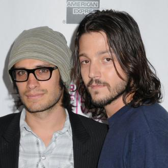Diego Luna Struggles To Convince He's Part Scottish