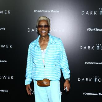 Dionne Warwick working on new album