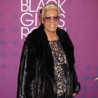 Dionne Warwick: 'God has a plan for everybody'