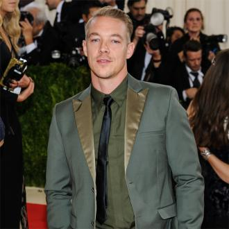 Diplo will release new music with Major Lazer next year