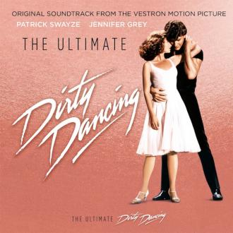 'Dirty Dancing' soundtrack to be released on vinyl