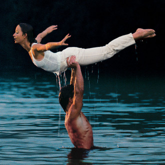 Jennifer Grey rules out recasting the late Patrick Swayze's Dirty Dancing character