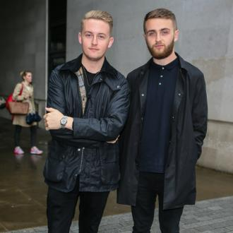 Disclosure want to collaborate with Stevie Wonder
