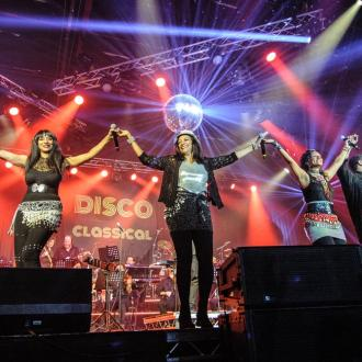 Disco Classical Featuring Sister Sledge With Kathy Sledge Set For Limf 2019