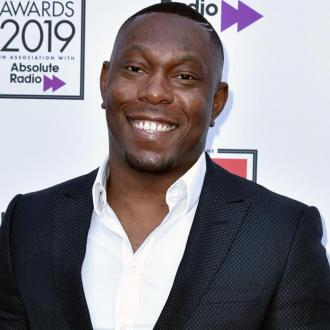 Dizzee Rascal wants Glastonbury headline slot