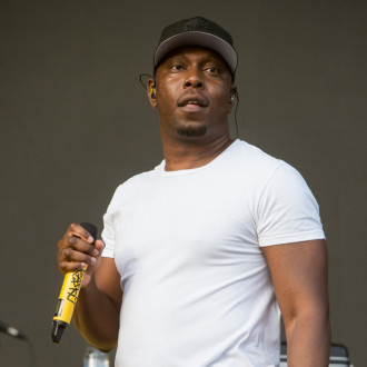 Dizzee Rascal vows to stick around as long as Sir Paul McCartney