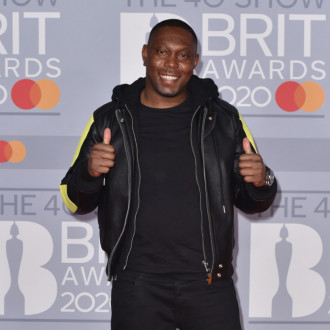 Dizzee Rascal 'throwing himself' into music