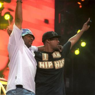 Will Smith to join DJ Jazzy Jeff for UK festival