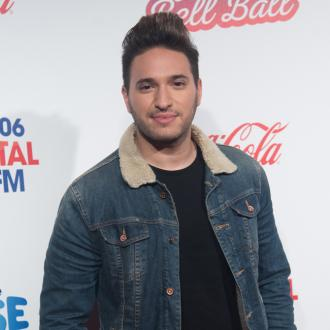 Jonas Blue got stuck in a forest after festive romp