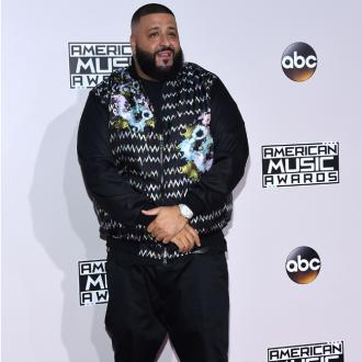 DJ Khaled gets starstruck around Beyonce