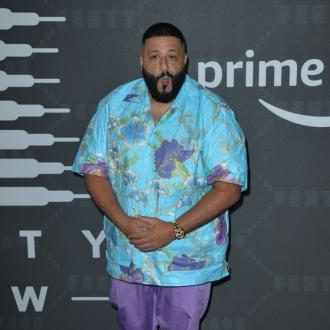 DJ Khaled welcomes another baby boy into the world