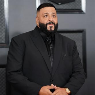 DJ Khaled is in 'album mode'