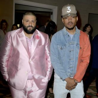 Chance The Rapper 'very involved' with DJ Khaled album