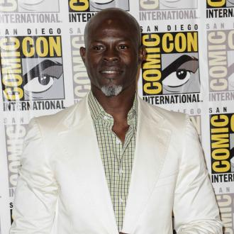 Djimon Hounsou Joins A Quiet Place Sequel
