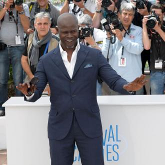 Djimon Hounsou Joins Tarzan Cast
