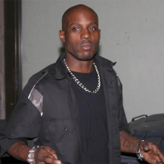 DMX jailed for outstanding child support