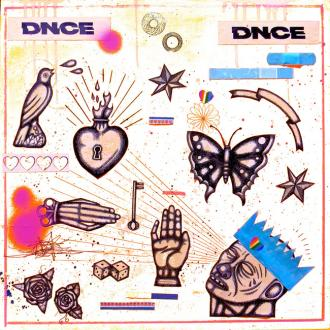 DNCE drop surprise EP People To People