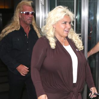 Duane 'Dog' Chapman didn't want to live long after wife's death