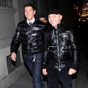 Dolce & Gabbana Want To Be Iconic