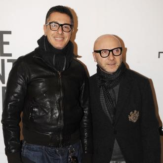 Dolce and Gabbana not convinced by Beckham designs