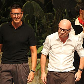 Dolce And Gabbana: Boycott Is 'Medieval'