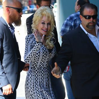 Dolly Parton Hopes To Inspire Children To Read