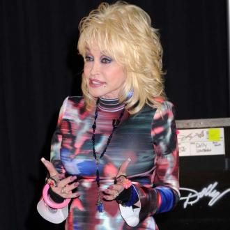 Dolly Parton honoured by tribute