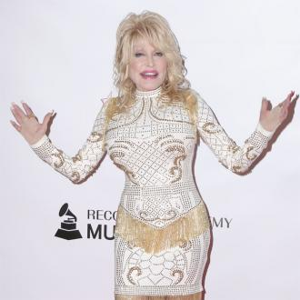 Dolly Parton so proud of Glastonbury performance