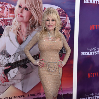 Dolly Parton to tour Dolly Fest across the globe next year in celebration of her 75th birthday