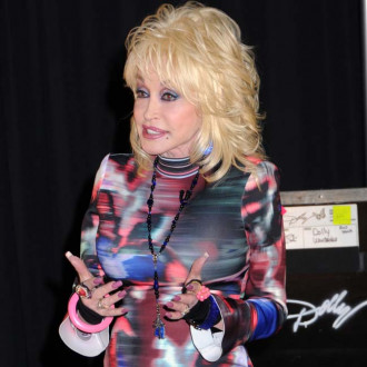Dolly Parton found Christmas songwriting more challenging than anything she's done before