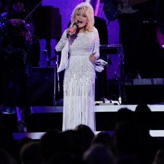 Dolly Parton has a song locked in a time capsule at Dollywood