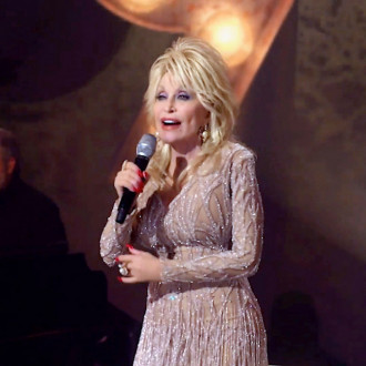 Dolly Parton dropped perfume ad during Super Bowl