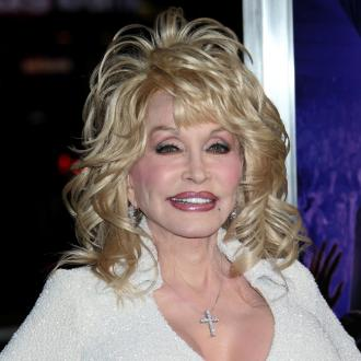 Dolly Parton Has Emergency Wig