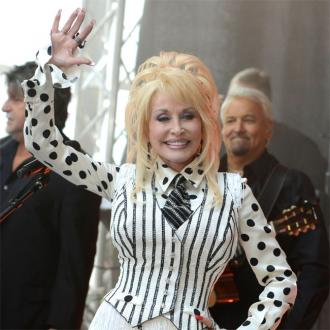 Dolly Parton Is 'Proud' Of Taylor Swift