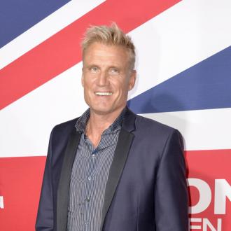 Dolph Lundgren is cast in Aquaman