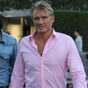 Dolph Lundgren Not Excited By Expendables 3