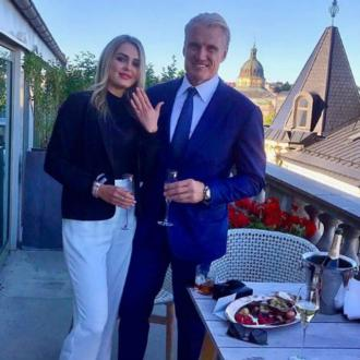 Dolph Lundgren engaged to Emma Krokdal