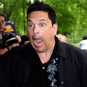 Dom Joly Involves Police Over Twitter Abuse