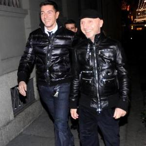 Domenico Dolce's Former Fashion School To Throw London Bash Tonight