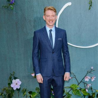 Domhnall Gleeson unsure on Star Wars future
