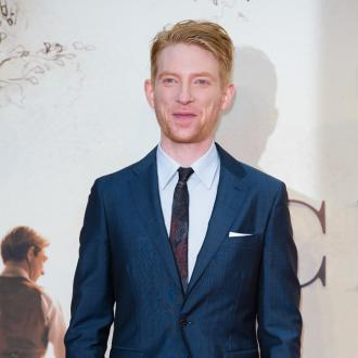 Domhnall Gleeson almost turned down Star Wars role