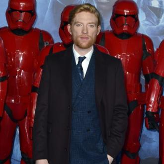 Star Wars actor Domhnall Gleeson has collection of General Hux toys