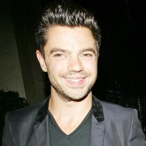 Dominic Cooper Feels Normal At Home