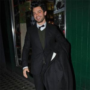 Dominic Cooper Tempted By Luxury