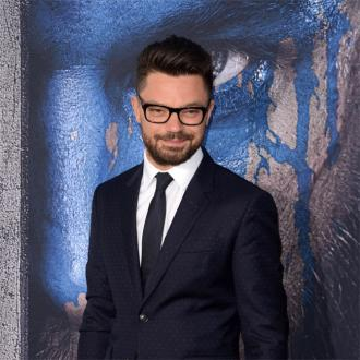 Dominic Cooper 'surprised' he hasn't had kids