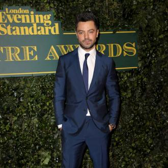 Dominic Cooper loved working with ex Amanda Seyfried on Mamma Mia sequel