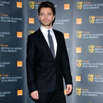 Dominic Cooper Hates Fancy Dress Parties