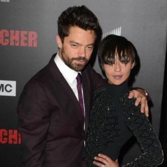 Dominic Cooper splits from Ruth Negga