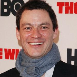 Dominic West Marries